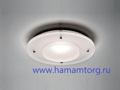 Светильник для хамама Cariitti Kuu Satin IP67